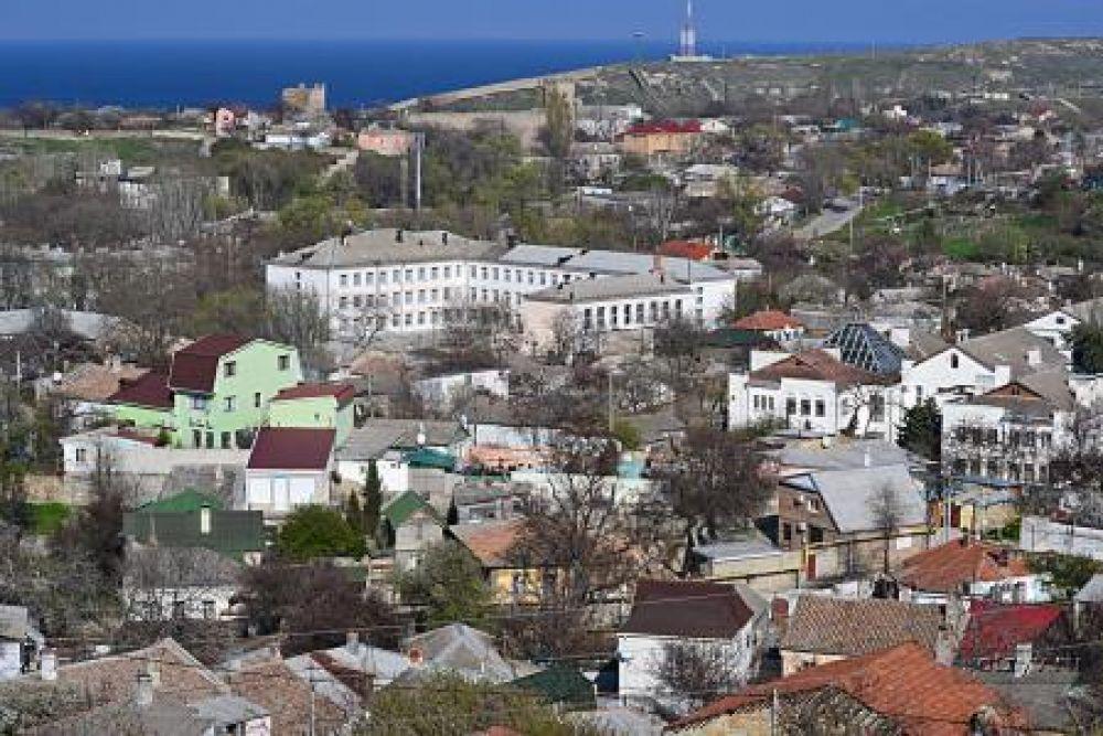 Озвучили сроки, когда в Феодосии начнут взимать налог на недвижимость