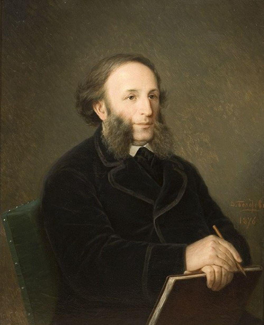 В Феодосии во второй раз обсудят тайны батальной живописи Айвазовского