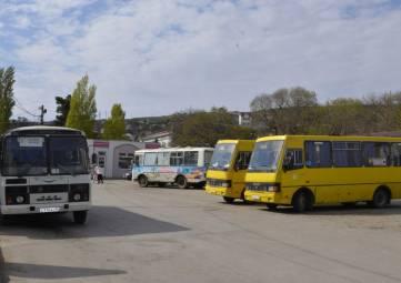 Дополнительные вечерние рейсы ввели еще на четырех феодосийских маршрутах