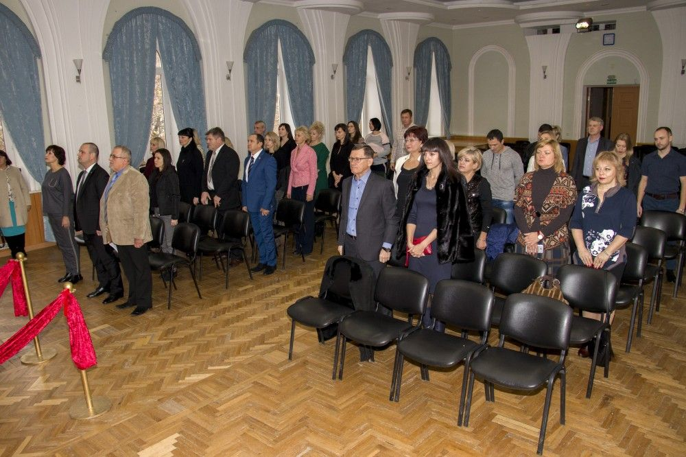 В Феодосии назвали лучших предпринимателей (Добавлены 42 фотографии)