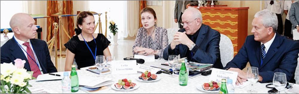 ЮНЕСКО впечатлилось Феодосией