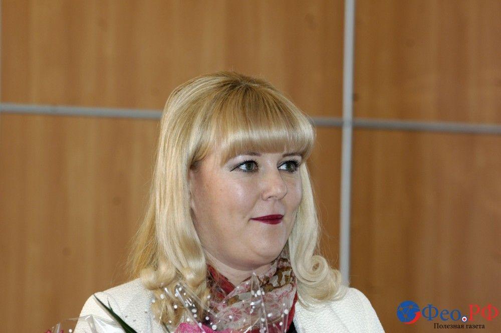 Контрольно-счетную палату Феодосии возглавила Анна Кравченко