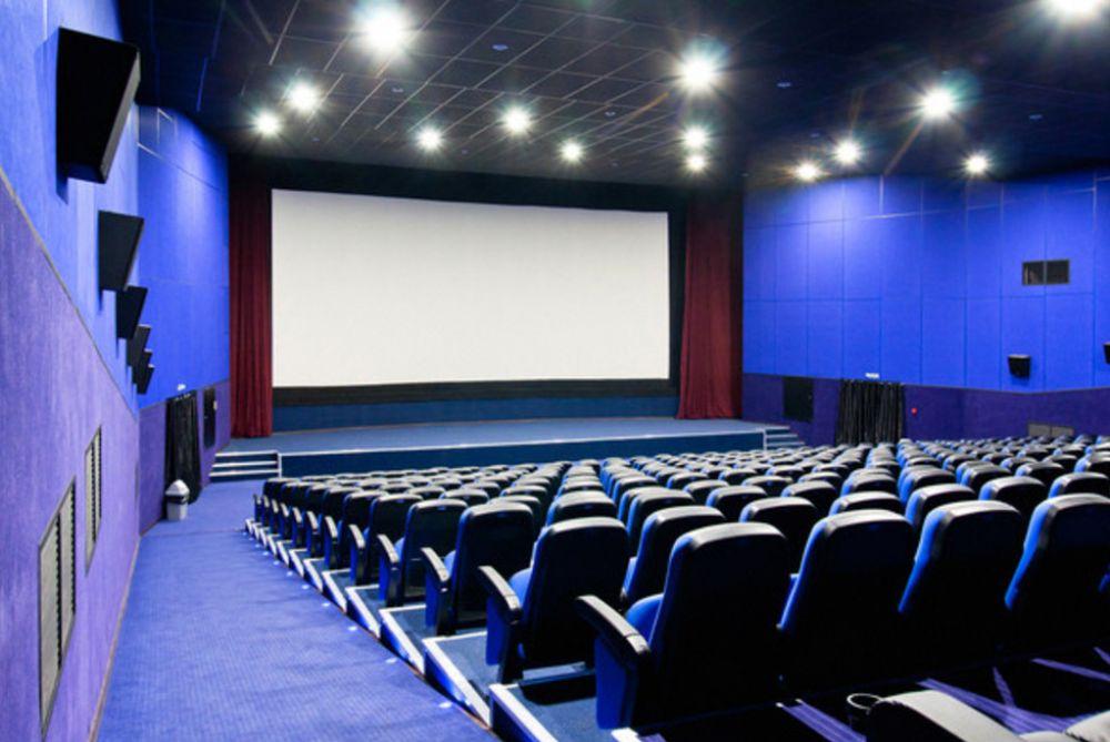 В Феодосии за 5 млн рублей модернизируют один из кинозалов
