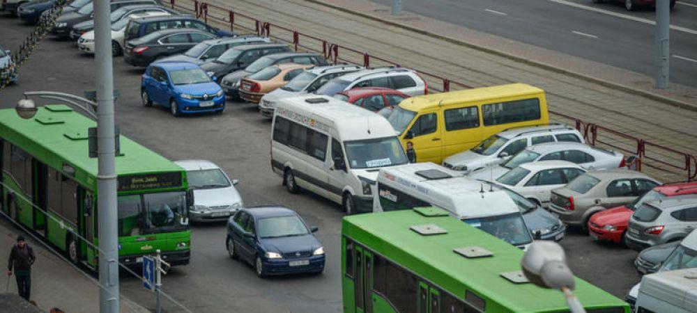 В Керчи ограничат движение на улице Рыбаков