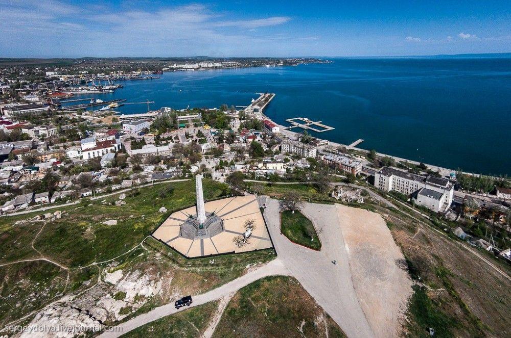 Керчь может стать одним из главных турцентров Крыма