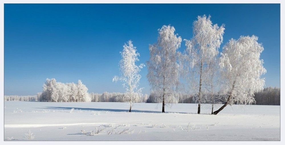 Такая зима в Феодосии не наступит