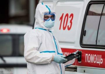Новый супер-рекорд: оперативная сводка по COVID в Крыму за сутки