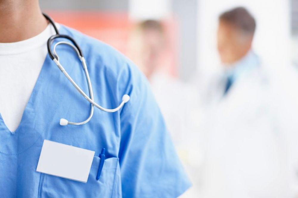 Медики Феодосии дождались лучшей жизни