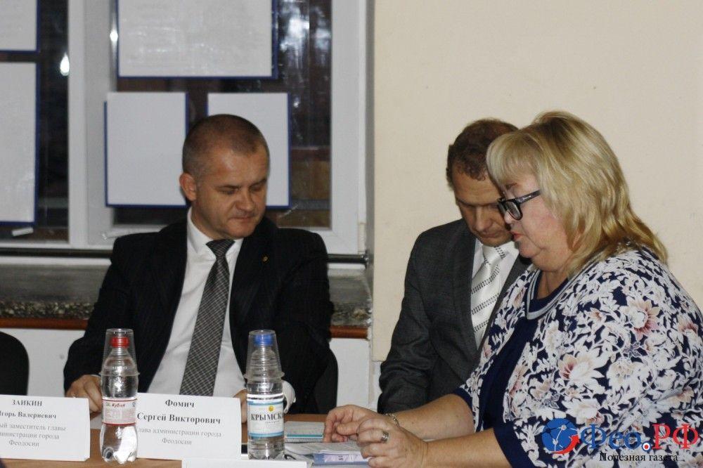 Доходы и траты городской казны не заинтересовали феодосийцев
