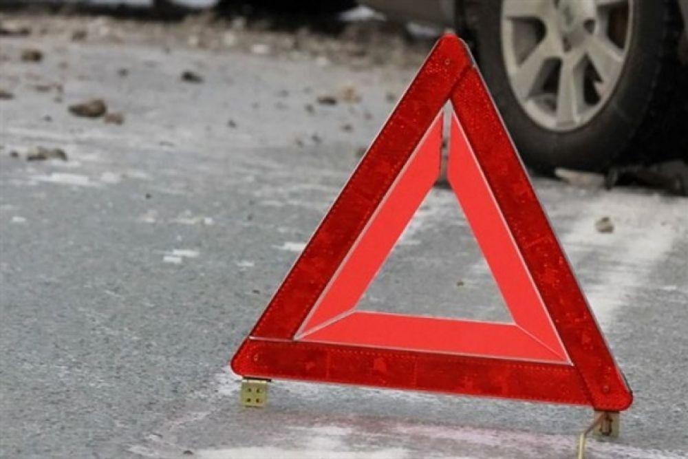 В Керчи на Свердлова снова сбили пешехода