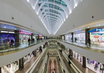 В Феодосии построят торгово-развлекательный комплекс