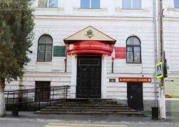 В Феодосии грабят здание бывшей Финансовой академии(фоторепортаж)