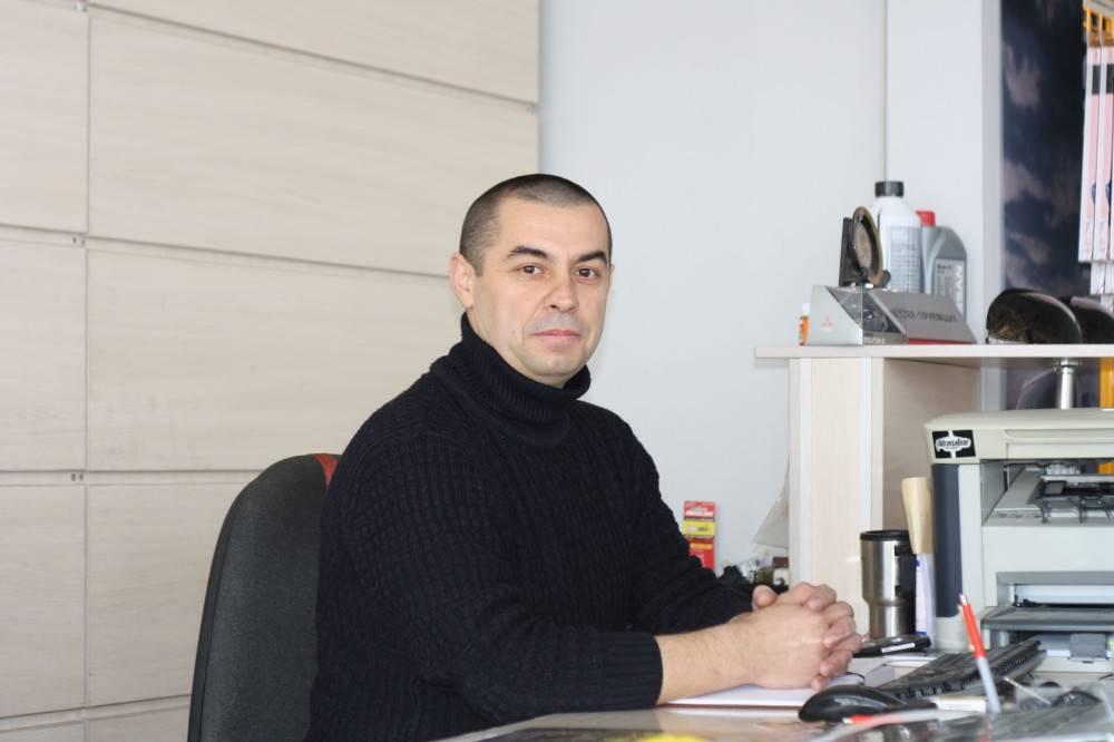 Доска почета ООО «Авто-люкс»
