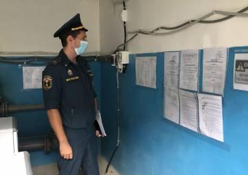 Профилактическая операция «Отопление» проходит в городском округе Судак