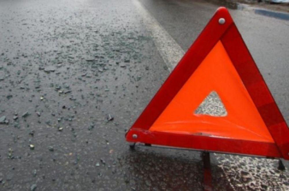В Феодосии иномарка задним ходом сбила пожилого пешехода