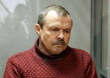 Экс-депутат Крыма Василий Ганыш освобожден в Украине