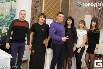 Награждения Народный Бренд от geometria.ru