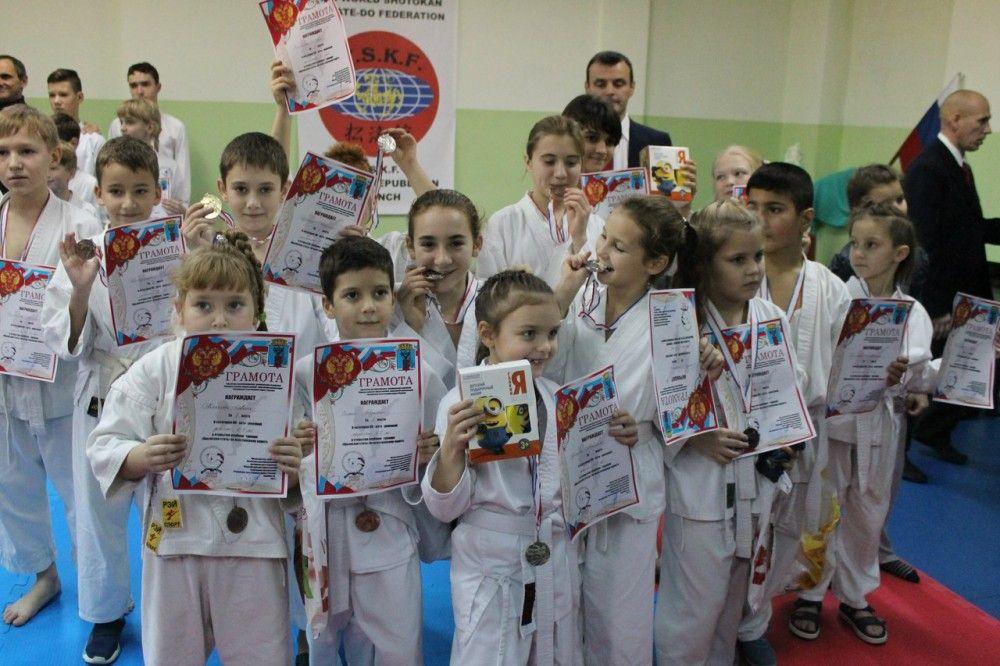 Фестиваль боевых искусств «Крымская Стать»