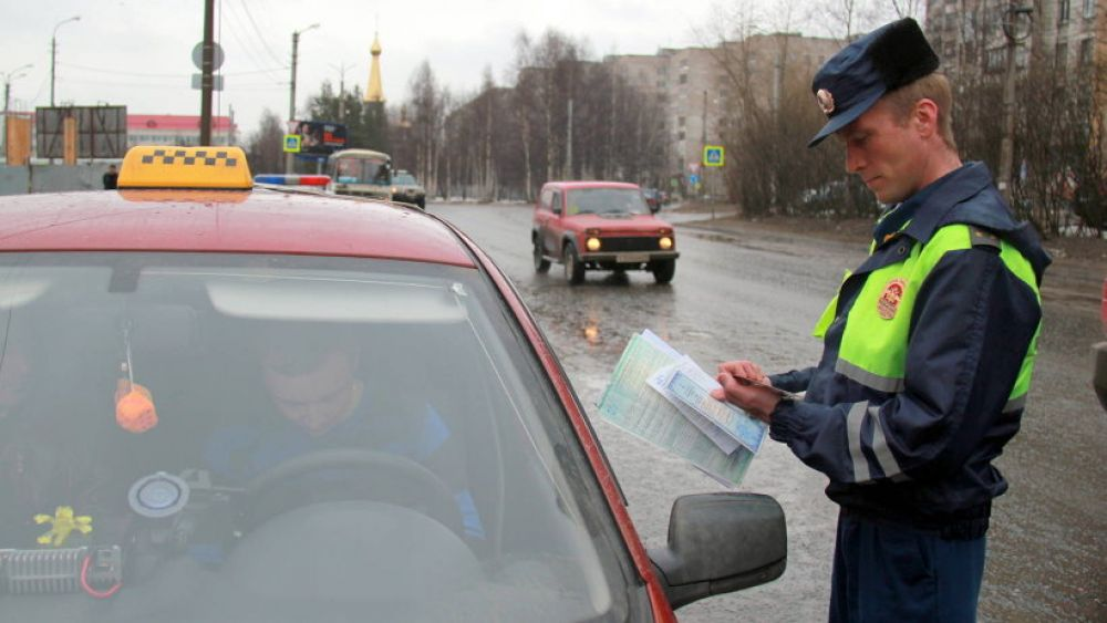 В течении двух дней будут искать нелегальных перевозчиков