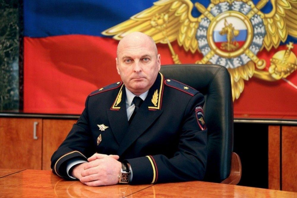 Министр МВД РК проведет прием граждан