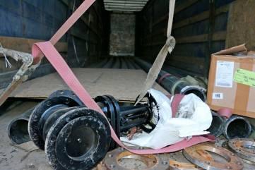 «Вода Крыма» заменит аварийный участок водовода близ керченской больницы (ФОТО)