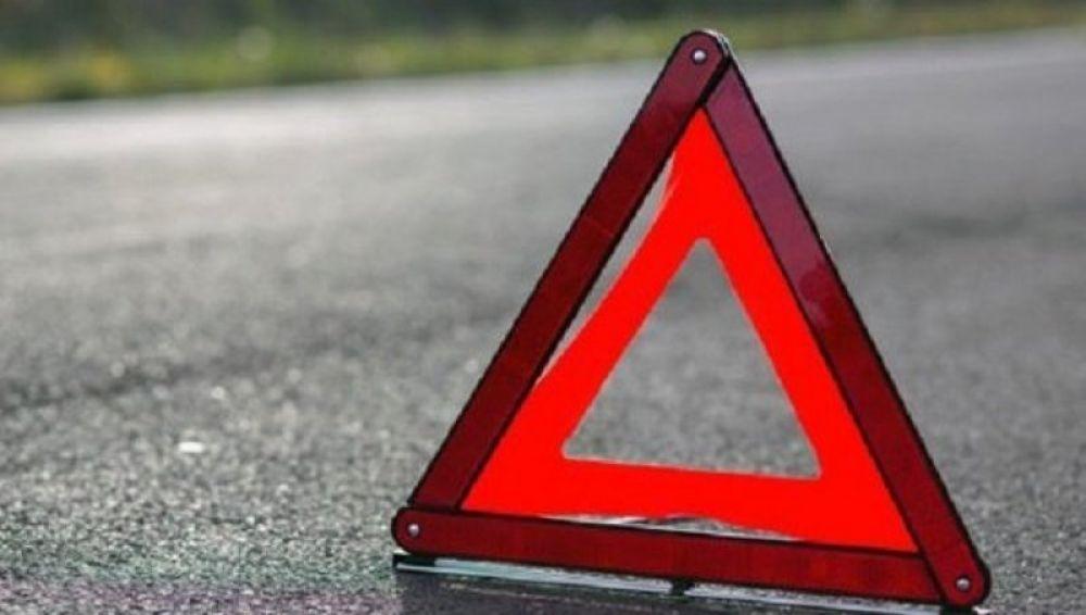 Пешеход пострадал под колесами иномарки в Керчи