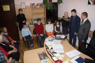 Восемь феодосийских детей получили награды в рамках крымского конкурса «Преград нет!»
