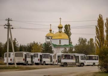 В Феодосии добавили рейс на Виноградное