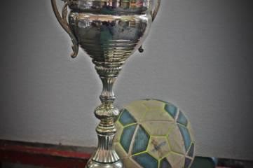 В Феодосии завершились традиционные соревнования по мини-футболу