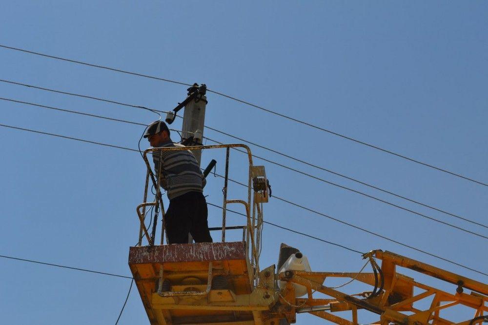 Под Феодосией неизвестные разбили уличные светильники