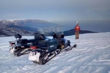 Феодосийцы, желающие поехать в горы в безопасности!