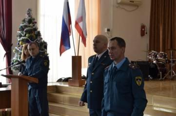Феодосийские спасатели отмечают сегодня профессиональный праздник