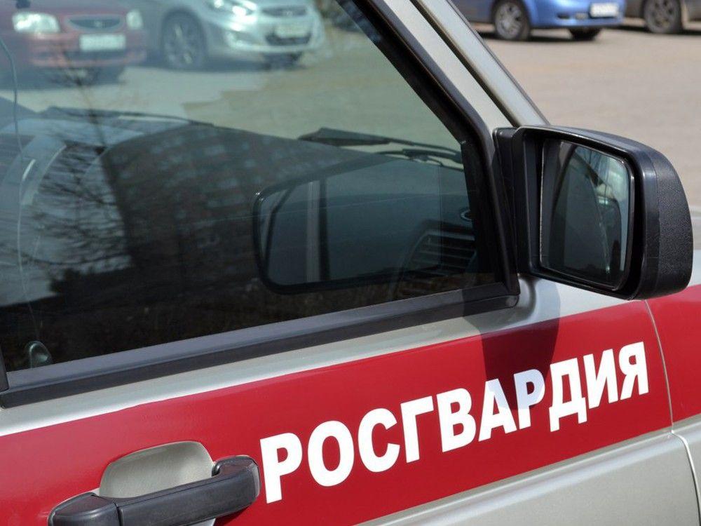 Безопасность энергомоста Кубань – Крым обеспечат подразделения вневедомственной охраны Росгвардии