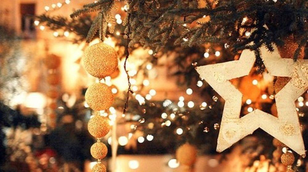 Куда пойти в новогодние выходные c семьёй?