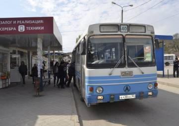 Утренняя проверка не выявила нарушений в работе феодосийских маршруток