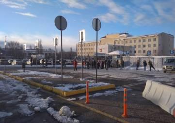Госуслуги для нас, или Как в Крыму оформить автомобиль без талона
