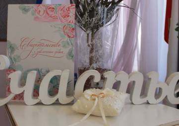 С 16 по 20 февраля в Республике Крым зарегистрировано 302 рождения и 185 брачных союзов