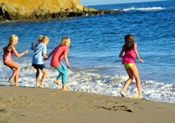 Роспотребнадзор смягчил ряд требований по детскому отдыху
