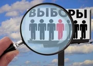 В Феодосии 11 апреля состоялись выборы депутата горсовета