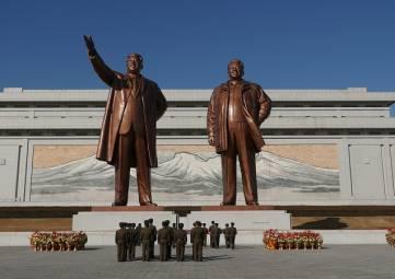 В Северной Корее казнили чиновника за плохую работу