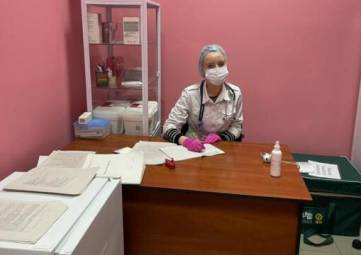 Уже в трех торговых центрах Симферополя можно сделать прививку от коронавируса