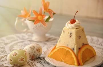 Приближается большой и светлый праздник Пасха.Кондитерский дом «Миндаль» начинает выпечку и продажу куличей.