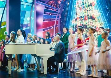 В Симферополе впервые пройдет благотворительный фестиваль для детей «Добрая волна»