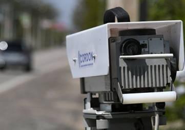 Камеры на дорогах Крыма: в МВД назвали места дислокаций