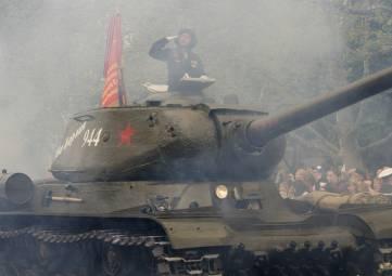Программа празднования 9 мая 2021 года в Севастополе