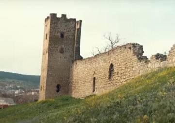 После сюжета Ширвиндта в Крыму озаботились судьбой генуэзской крепости