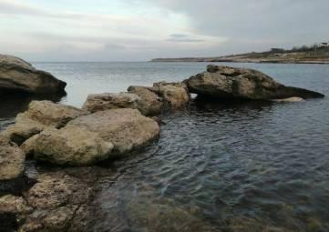 На Крым идут дожди и грозы в ближайшие два дня