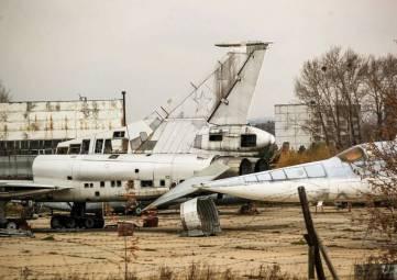 Аэродромы Украины переоборудуют под авиацию НАТО