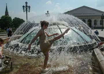 Россиян ждет настоящее лето уже в ближайшие дни, возможна аномальная жара