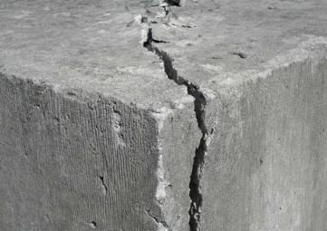 Почему современные асфальт и бетон разрушаются быстрее, чем исторические сооружения